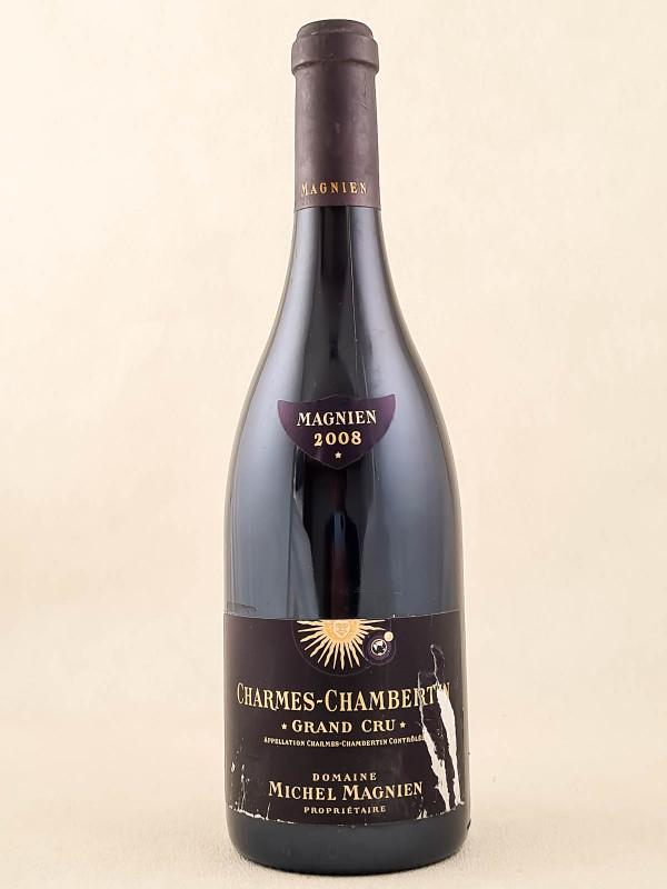 Michel Magnien - Charmes-Chambertin 2008