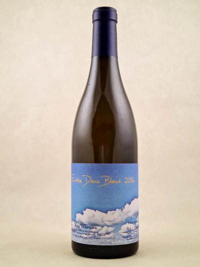 """Domaine des Miroirs K.Kagami - Vin de France """"Entre Deux Bleus"""" 2016"""