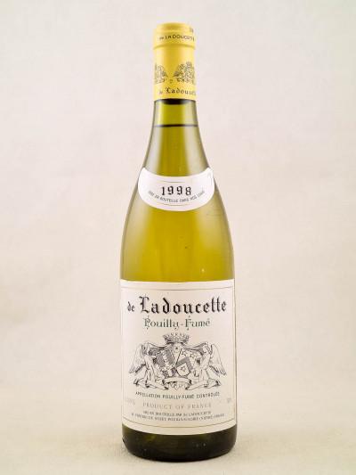 De Ladoucette - Pouilly Fumé 1998