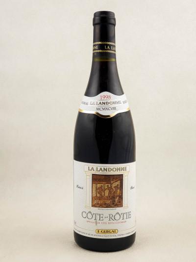 """Guigal - Côte Rôtie """"La Landonne"""" 1998"""