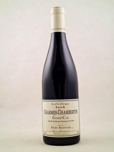 Arlaud - Charmes Chambertin 2006