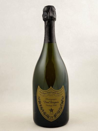 Dom Pérignon - Moët & Chandon 2000