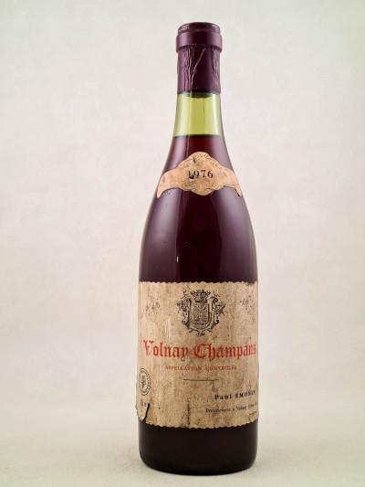 Paul Emonin - Volnay-Champans 1976