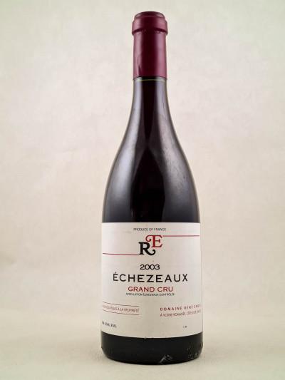 René Engel - Echezeaux 2003