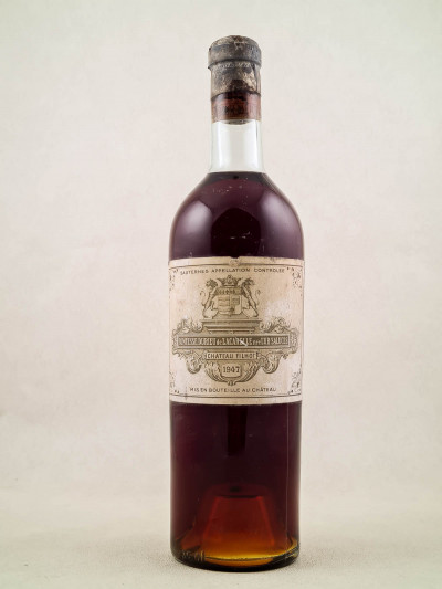 Filhot - Sauternes 1947