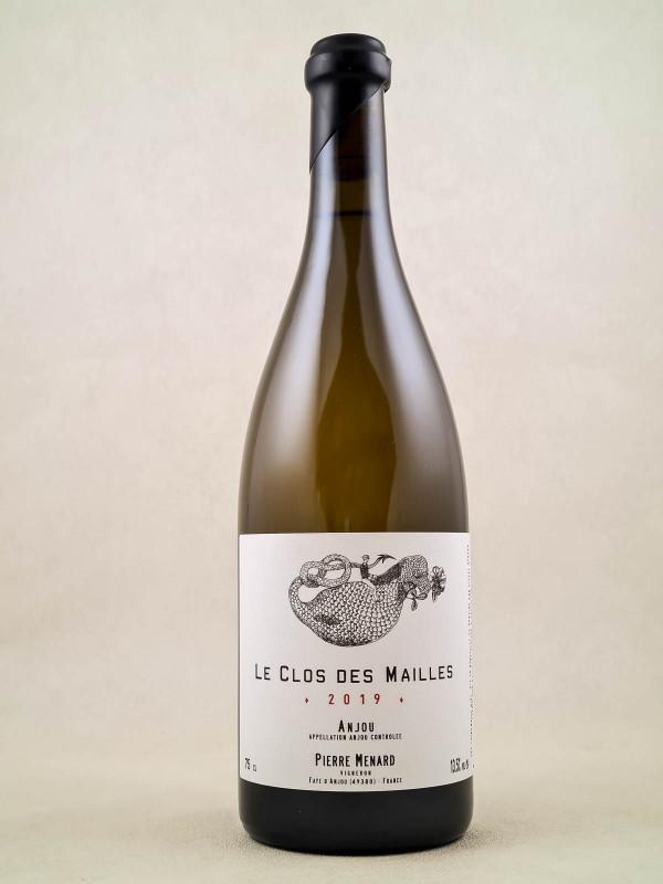 """Pierre Menard - Anjou """"Le Clos des Mailles"""" 2019"""