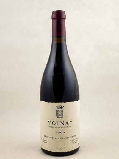 Comtes Lafon - Volnay 2000