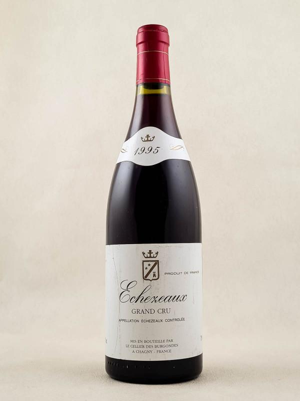 Cellier des Burgondes - Echezeaux 1995