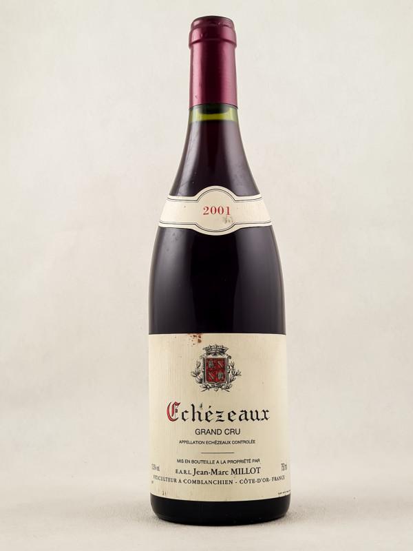 JM Millot - Echezeaux 2001