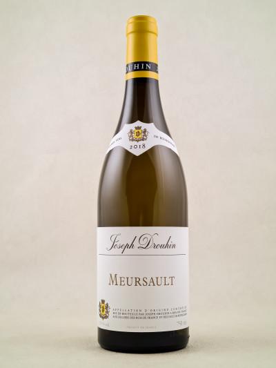 Joseph Drouhin - Meursault 2018