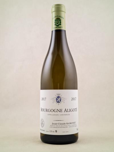 Ramonet - Bourgogne Aligoté 2017