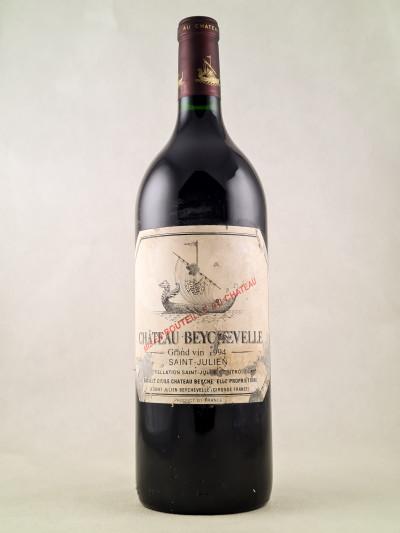 Beychevelle - Saint Julien 1994 MAGNUM
