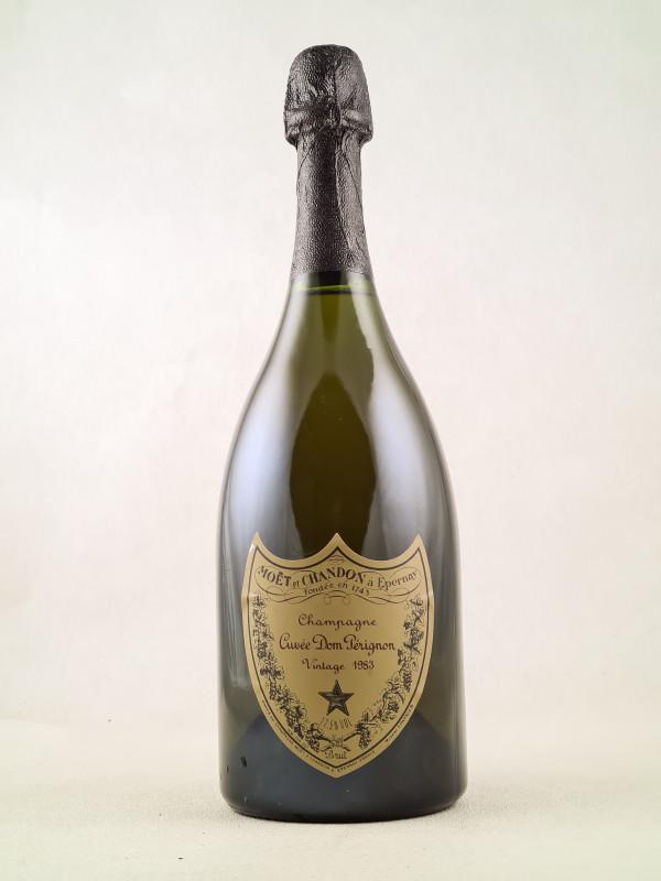 Dom Pérignon - Moët & Chandon 1983