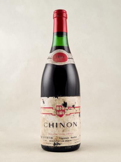 Guertin - Chinon 1976