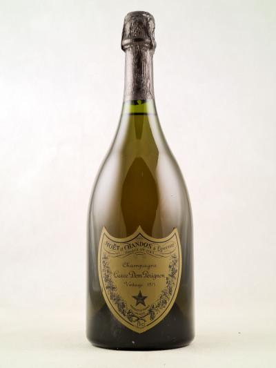 Dom Pérignon - Moët & Chandon 1975