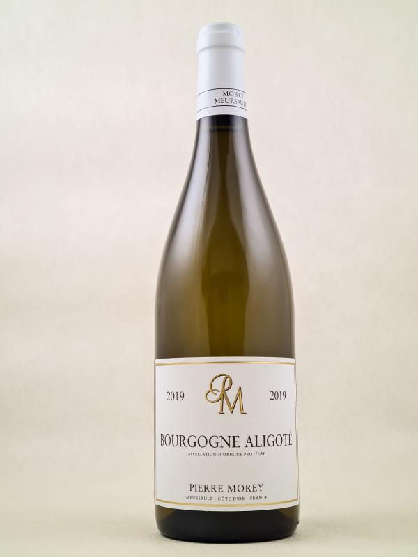 Pierre Morey - Bourgogne Aligoté 2019