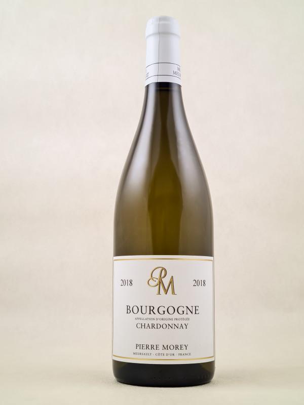 Pierre Morey - Bourgogne Chardonnay 2018