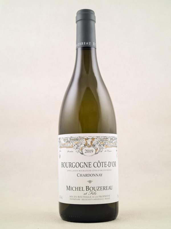 Michel Bouzereau - Bourgogne Côte D'or 2019