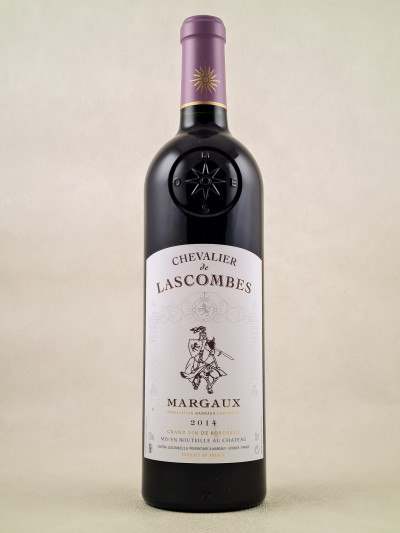 Lascombes - Margaux 2014