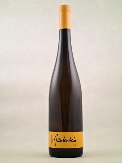 Gantenbein - Pinot Blanc Auslese 2000
