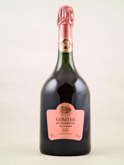 Taittinger - Comtes de Champagne 2004