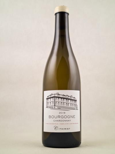 Thiriet - Bourgogne Chardonnay 2019