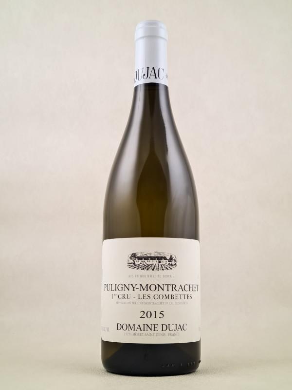 """Dujac - Puligny Montrachet 1er cru """"Les Combettes"""" 2015"""