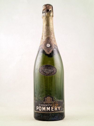 Pommery - Champagne Brut NM