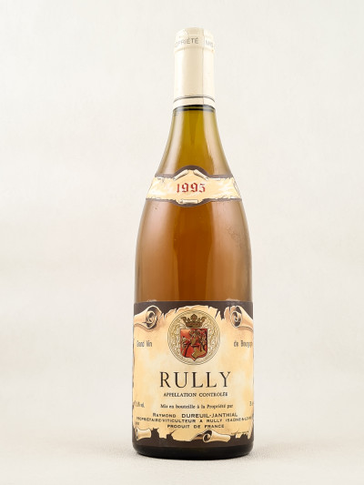 Dureuil Janthial - Rully 1995