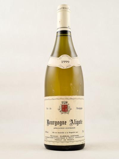 Dureuil-Janthal - Bourgogne Aligoté 1999