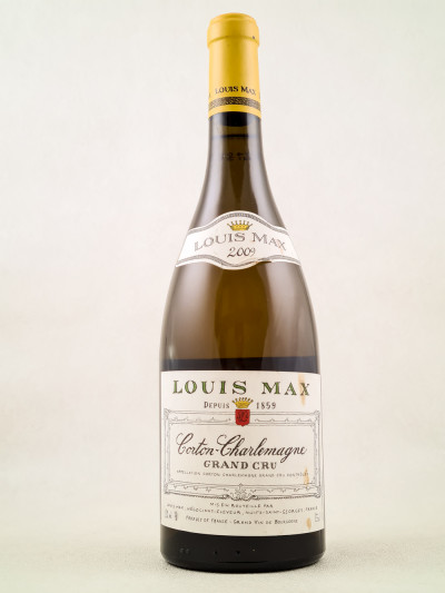 Louis Max - Corton Charlemagne 2009
