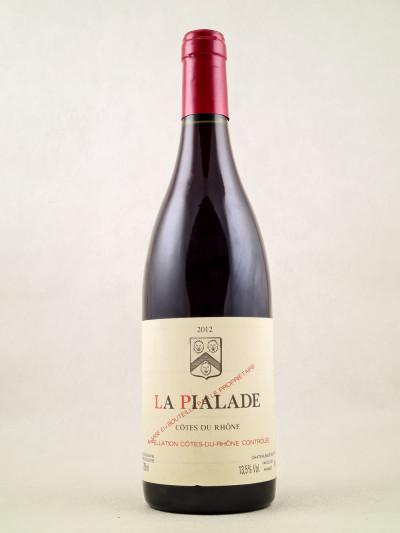 "Rayas - Côtes du Rhône ""La Pialade"" 2012"