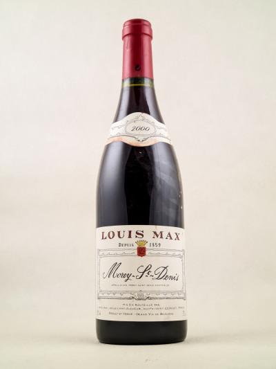 Louis Max - Morey Saint Denis 2000