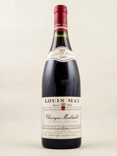 Louis Max - Chassagne Montrachet 2009