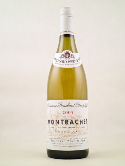 Bouchard Père & Fils - Montrachet 2005