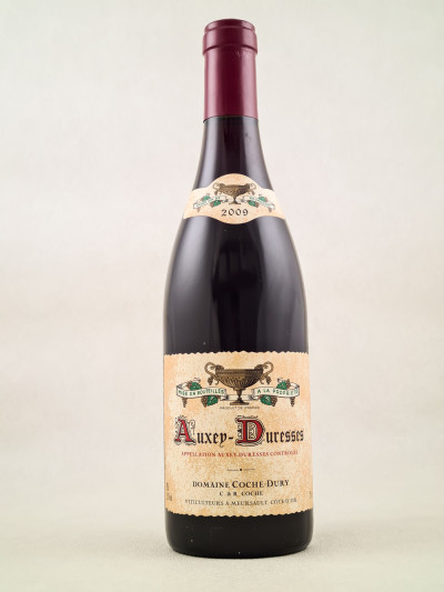 Coche Dury - Auxey Duresses 2009