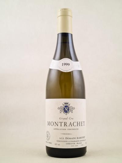 Ramonet - Montrachet 1999