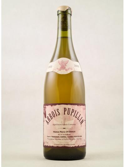 Overnoy - Arbois Pupillin blanc Savagnin 2003