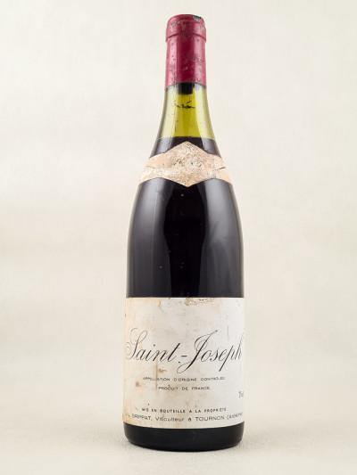JL Grippat - Saint Joseph 1985