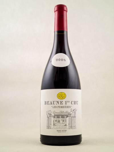 """Louis Père & Fils - Beaune 1er cru """"Les Perrières"""" 2008 MAGNUM"""