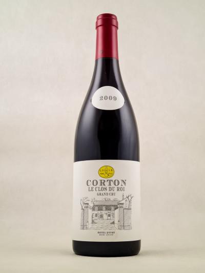 """Louis Père & Fils - Corton """"Clos du Roi"""" 2009"""