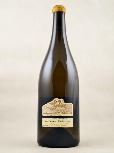 """Ganevat - Côtes du Jura """"Les Chalasses Vieilles Vignes"""" 2011 MAGNUM"""