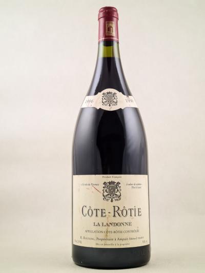 """Rostaing - Côte Rôtie """"La Landonne"""" 1996 MAGNUM"""
