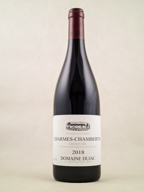 Dujac - Charmes Chambertin 2018