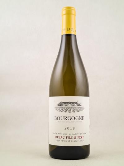 Dujac - Bourgogne 2018