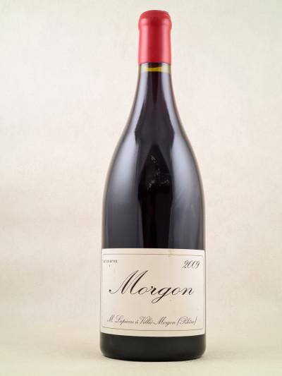 Lapierre - Morgon 2009 MAGNUM