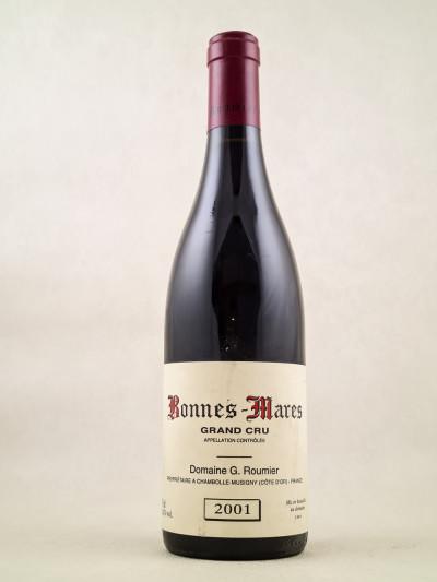 Georges Roumier - Bonnes Mares 2001