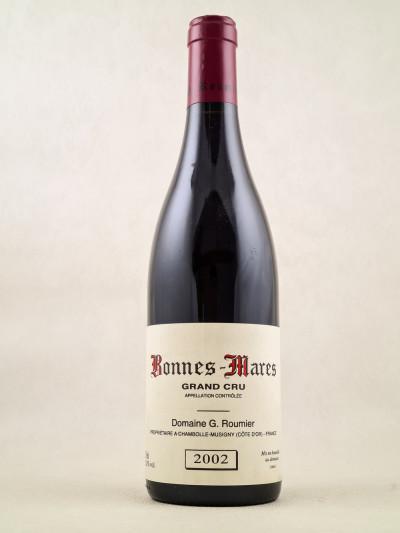 Georges Roumier - Bonnes Mares 2002