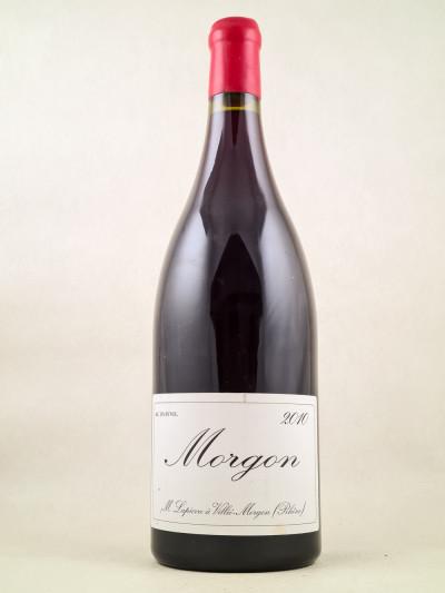 Lapierre - Morgon 2010 MAGNUM
