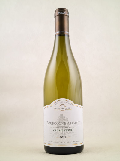 "Domaine Larue - Bourgogne Aligoté ""Vieilles Vignes"" 2019"